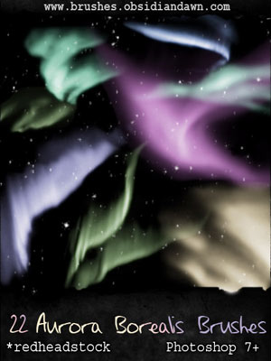 space aurora borealis northern lights sci-fi sci fi nebulae sky