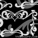 Photoshop: Swirly ornaments 2 (vector swirly ornaments, leaves and spirals)