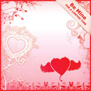 Photoshop: Valentastic Valentine (valentine day hearts and more (high resolution))