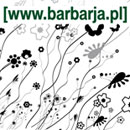 Photoshop: Barbarja floral 01 (fleurs etc…)