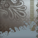 Photoshop: Free Wallpaper Pattern Photoshop Brushes™ (vintage wallpapers (high resolution))