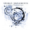 Photoshop: Swirly Ornaments for PS (swirly ornaments)