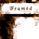 Photoshop: Framed for PS (frames with ornaments)