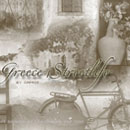 Photoshop: Greece Streetlife (about greek life)