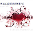 Photoshop: Valentine's (hearts and décorations)