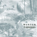 Photoshop: Adorable winter (it's winter)