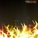 Photoshop: Fire Sense (fractal backgrounds)