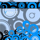 Photoshop: Vector 03 (vector circles)