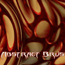 Photoshop: Abstract Photoshop Brushes Set 10 (abstrait - galets)
