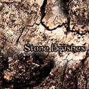 Photoshop: Stone Photoshop Brushes (stone textures)