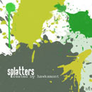 Photoshop: Splatter (splatters)