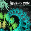 Photoshop: Fractal I (fractal patterns (high resolution))
