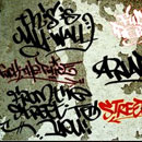 Photoshop: Tags Photoshop brushes 4 (graffitis, tags)