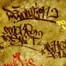 Photoshop: Tags Photoshop brushes 3 (graffitis, tags)