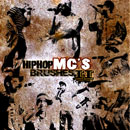 Photoshop: Hip-Hop Photoshop Photoshopbrushes 2 (hip-hop singers)