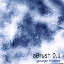 Photoshop: aBrush 0.1 (textures of painted walls)