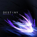 Photoshop: Destiny Photoshop Brushes (abstract and glowing)
