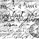 Photoshop: Handwritten Letters (old handwritten letters. One was written by the French author Émile Zola, some others date from the 16th century)