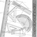 Photoshop: Geometry01 (measurement tools for geometry drawings)