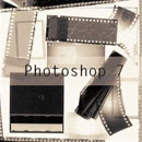 Photoshop: Film 01 (photo films)