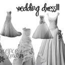 Photoshop: Wedding Dress III (wedding dresses)