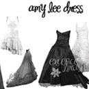 Photoshop: Amy Lee dress I (robes)