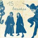 Photoshop: HP misc 2 (Harry Potter stuff and characters)