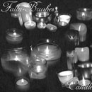Photoshop: Candles Photoshop Brushes Set 1 (various candles)