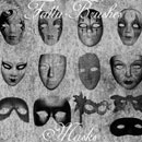 Photoshop: Masks Photoshop Brushes (various masks)