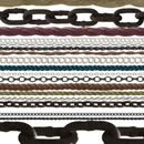 Photoshop: Ropes-n-Chains (various ropes and chains. Very high resolution (2500 pixels high/wide) and very detailed)