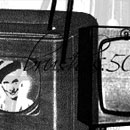 Photoshop: Vintage TV sets (divers postes de télé vintage)