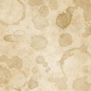 Photoshop: Water stains (various shapes of water stains)