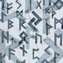 Photoshop: Nordic runes (runes nordiques)